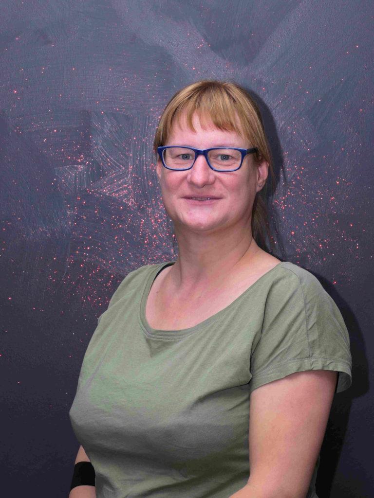 Frau Hanschel